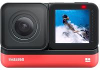 Экшн-камера Insta360 One R Twin -