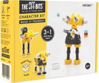 Конструктор The Offbits Infobit / OB0203 -
