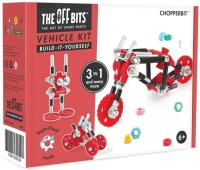 Конструктор The Offbits Chopperbit / EX0207 -