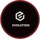 Коврик защитный Evolution 100x100см -