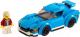 Конструктор Lego City Спортивный автомобиль / 60285 -