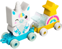 Конструктор Lego Duplo Единорог 10953 -