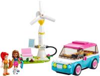Конструктор Lego Friends Электромобиль Оливии / 41443 -