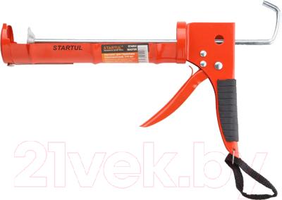 Пистолет для герметика Startul ST4054