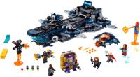Конструктор Lego Super Heroes. Геликарриер / 76153 -