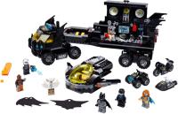 Конструктор Lego Super Heroes Мобильная база Бэтмена / 76160 -