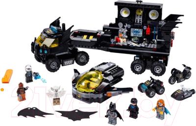 Конструктор Lego Super Heroes Мобильная база Бэтмена / 76160