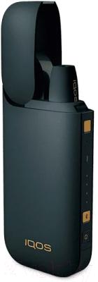 Система нагрева табака IQOS 2.4 Plus (черный)