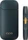 Система нагрева табака IQOS 2.4 Plus (черный) -