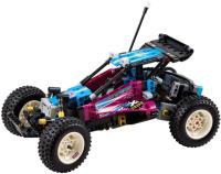 Конструктор управляемый Lego Technic Квадроцикл / 42124 -