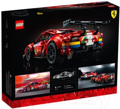 Конструктор Lego Technic / 42125