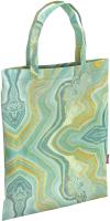 Сумка-шоппер Erich Krause 10L Marble Prehnite / 51866 -