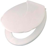 Сиденье для унитаза KaroPlast Uni (белый) -