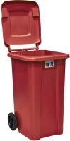 Контейнер для мусора ZETA ПЛ-00409/К -