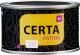 Эмаль Certa Patina (80г, серебро) -