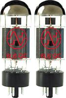 Лампа для усилителя Electro-Harmonix 6L6G JJPL (2шт) -
