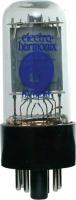 Лампа для усилителя Electro-Harmonix 6V6G JJPL (2шт) -