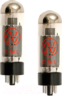 Лампа для усилителя Electro-Harmonix EL34 JJPL