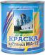 Краска Памятники Архитектуры МА-15 (900г, ярко-зеленый) -