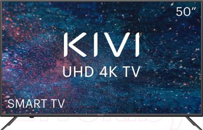 Телевизор Kivi 50U600KD недорого