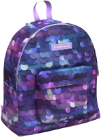 Детский рюкзак Erich Krause EasyLine 6L Purple Print / 48632 -