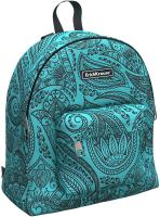 Детский рюкзак Erich Krause EasyLine 6L Paisley Style / 48633 -