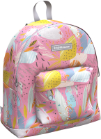 Детский рюкзак Erich Krause EasyLine 6L Spring Style / 48636 -