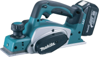 Профессиональный электрорубанок Makita DKP180RFE -