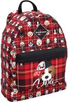 Школьный рюкзак Erich Krause EasyLine 17L Cute Dog / 51687 -