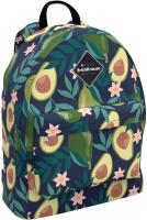 Школьный рюкзак Erich Krause EasyLine 17L Avocado Dusk / 51711 -