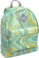 Школьный рюкзак Erich Krause EasyLine 17L Marble Prehnite / 51725 -