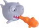 Игрушка детская Bondibon Чудики Летящая акула / ВВ3041 (серый) -