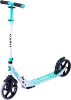 Самокат Ridex Marvellous 200мм (белый/мятный) -