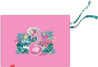 Бювар Erich Krause Rose Flamingo / 52733 -
