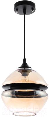 Потолочный светильник Aitin-Pro НСБ 13174/1 (черный)