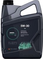 Моторное масло Avista Pace EVO C4 5W-30 / 166914 (5л) -