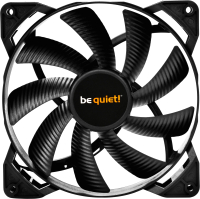 Кулер для корпуса Be quiet! Pure Wings 2 140mm (BL082) -