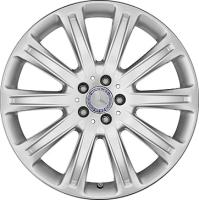 Литой диск Mercedes-Benz A29240102007X45 -