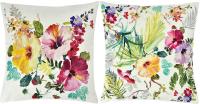 Наволочка декоративная Sander Funchal 40187/40 (цветы) -
