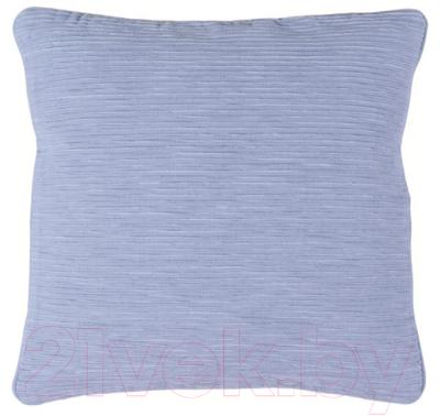 Наволочка декоративная Sander Breeze 65886/17 (голубой)