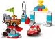 Конструктор Lego Duplo Гонки Молнии МакКуина / 10924 -