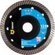 Отрезной диск алмазный GRAFF 101253 -