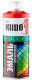 Эмаль Kudo Универсальная акриловая Satin RAL 6002 (520мл, зеленая листва) -