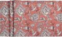 Сервировочная салфетка Sander Ruby 39164/25 (пыльная роза) -