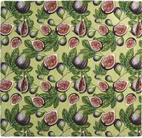 Сервировочная салфетка Sander Figo 36064/15 (светло-зеленый) -