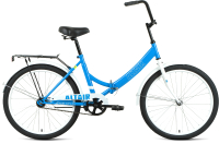 Велосипед Forward Altair City 24 / RBKT1YF41004 -