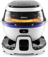 Аэрогриль Kitfort KT-2218-2 (белый) -