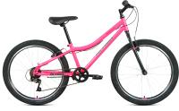 Велосипед Forward Altair MTB HT 24 1.0 / RBKT11N46005 -