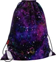 Сумка для обуви Erich Krause Purple Stardust / 52104 -
