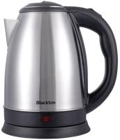 Электрочайник Blackton BT KT1811S (сталь/черный) -
